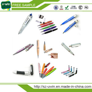 High Quality Gift Wholesale USB Pen Drive pictures & photos