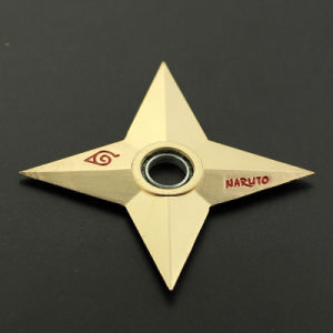 Fidget Spinner Finger Spinner AY41 pictures & photos