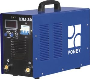Inverter DC Arc Welding Machine MMA pictures & photos