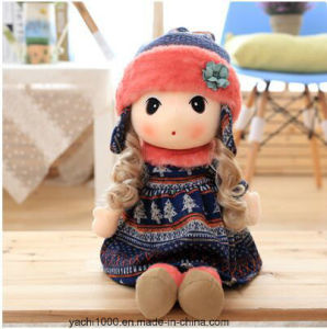 Hot Sale fashion Doll with Dress Wholesale pictures & photos
