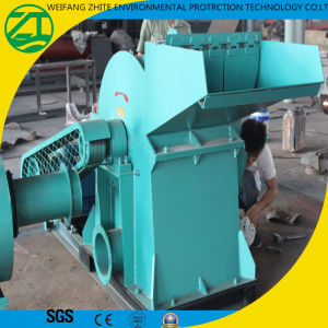 Wood Shredder Machine for Juncao/Straw/Wood/Tree Root/Tree Bark/Wood Slag Board Chipper pictures & photos