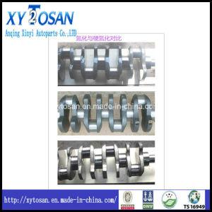 Auto Parts Crankshaft for Mazda RF R2y111300 pictures & photos