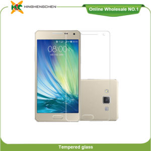 0.3mm 2.5D Tempered Glass Screen Protector for Samsung Galaxy A5 pictures & photos
