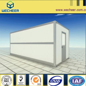 Easy Assembling Folding Container House pictures & photos