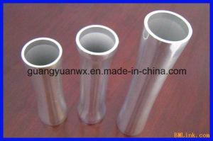 Aluminium Anodized Tubing 3003 O 6063 6061 1060 pictures & photos