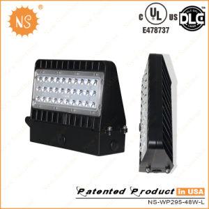 UL (E478737) Dlc Listed IP65 48W LED Wall Pack Light