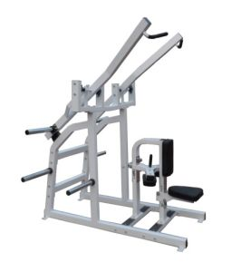 ISO Lateral Wide Pulldown Fitness Gym Hammer Strength Equipment pictures & photos