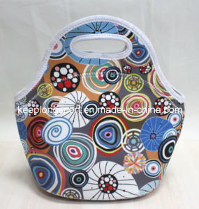 Fashionale Insulated Customized Neoprene Lunch Bag, Cooler Bag pictures & photos