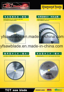 Circular Saw Blade for Cutting Wood pictures & photos
