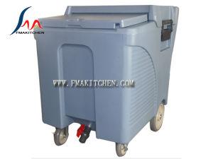 Ice Storage Cart pictures & photos