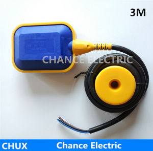 Water Pump Used Ball Cable Type Float Switch Water Level Controller 3m (CX-M15-2 3M)