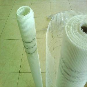 Wall Reinforcement C-Glass Fiberglass Mesh pictures & photos
