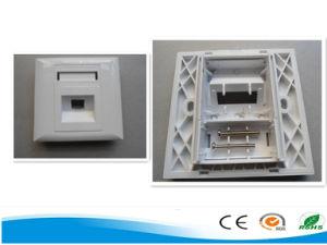 St Sc LC Fiber Panel Single-Port Dual-Port Information Panel pictures & photos