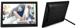 13.3-Inch LCD Digital Photo Frame Video Player pictures & photos