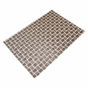 Mixed Color PP Woven Placemat for Tabletop pictures & photos