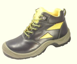 Safety Shoes (SF-307) pictures & photos