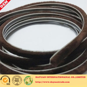 Wool Pile Seal Strip for Doors and Windows pictures & photos