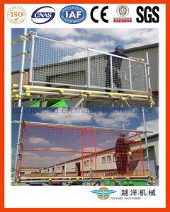 Adjustable Loading Bay Gate for Safe Work pictures & photos
