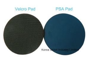 125mm (152mm) Sanding Pad Plastic Body Air Orbital Sander pictures & photos