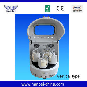 Small Laboratory Planetary Ball Mill Machine pictures & photos
