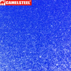 Wrinkle PPGI Steel Sheet for Construction Material Roofing Sheet pictures & photos
