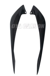 Carbon Fiber Heat Shields for YAMAHA R1 04-06 pictures & photos