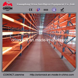 Long Span Shelving Warehouse Storage Shelf Rack pictures & photos