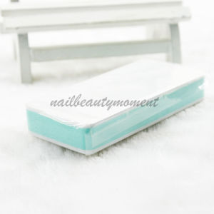 Nail Art Sanding Flat Buffer Block Manicure Tools (FF19) pictures & photos