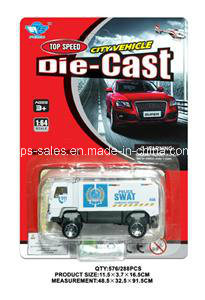 Newest Design Mini 1: 64 Die Cast Car (CPS036755)