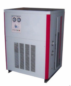 Refrigeration Air Dryer (AD series, 0.7-13.5m3/min)