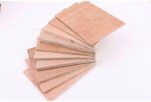 18mm Hot Sale Commercial Plywood pictures & photos
