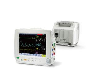 Neonatal Patient Monitor Newborn Infant Touch Screen Vital Signs Apnea Monitor FDA (SC-C60) pictures & photos