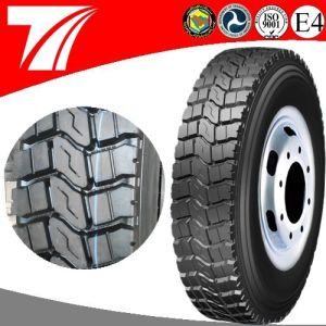 Heavy Load Inner Tube Radial Dump Truck Tire (7.50R16, 12.00R20, 12.00R24)