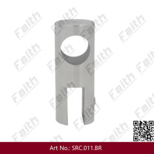 Excellent Quality Stainless Steel Frameless Shower Door Holder (SRC. 011. SS) pictures & photos