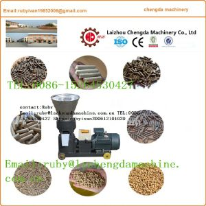 60-120kg/H Feed Pellet Making Machine with Ce pictures & photos