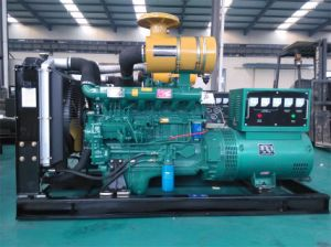 Ricardo Series 20-250kw Diesel Generator Set pictures & photos