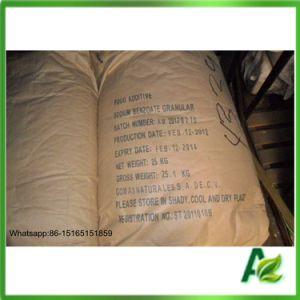 Acetic Acid Sodium Salt Sodium Acetate Factory pictures & photos