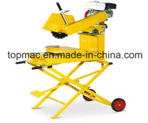 Portable Manual Brick Saw pictures & photos