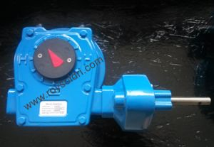 Rhw20pd4 Worm Gearbox pictures & photos