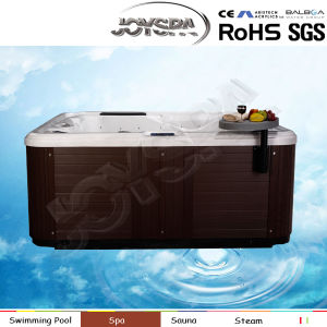 Direct Manufacturer (Factory) SPA Bathtub 7 Person Hot Tub pictures & photos