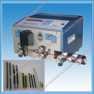Automatic Wire Stripping Machine from China Supplier pictures & photos