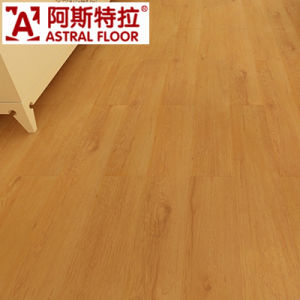 New Design 12mm Crystal Diamond Surface Laminate Flooring (AB2035) pictures & photos