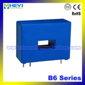 (B6 Series) Closed Loop Mode Hall Effect Current Sensor for Battery Supplied Applications pictures & photos