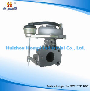 Auto Parts Turbocharger for Citroen Dw10td K03 53039880009 DV6ted4/DV4td/DV6b/DV6ated4 pictures & photos
