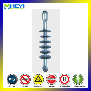 24kv Silicone Polymer Insulator 70kn pictures & photos