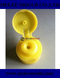 Injection Mould Plastic Cap Mold (MELEE MOULD--267) pictures & photos