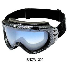 Stylish Snow Goggles (SNOW-300) pictures & photos