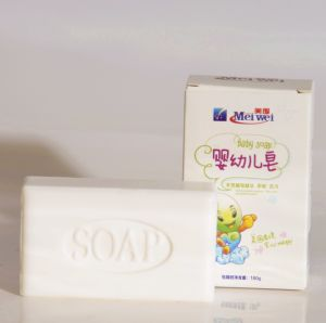 Baby Bath Bar Soap pictures & photos