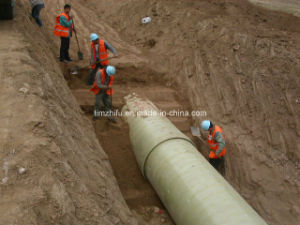 Gre Pipe and Fittings pictures & photos