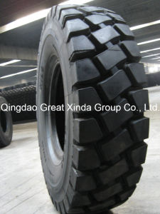 Hilo Brand Radial OTR Tire From Chinese Factory (21.00R33) pictures & photos